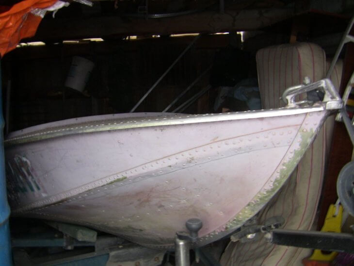 Грунтовка АК 070, характеристика и особенности материала
