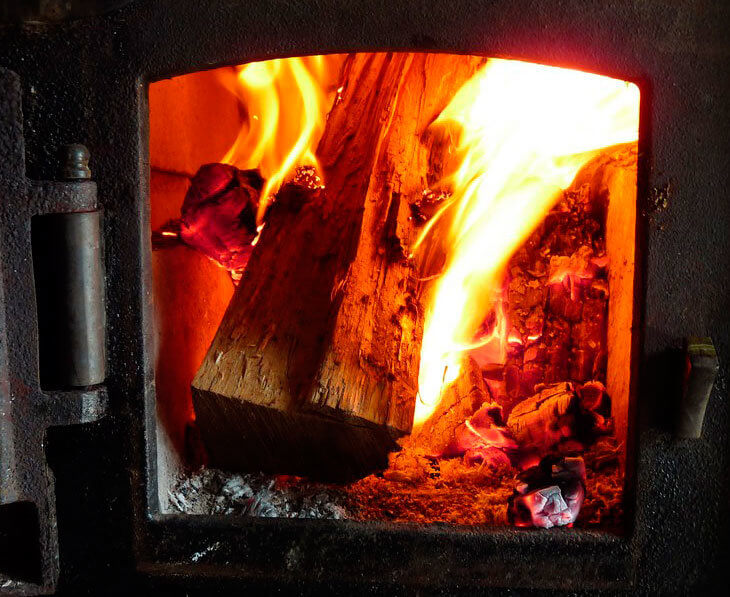 Термостойкая грунтовка для печей: разновидности термостойких материалов