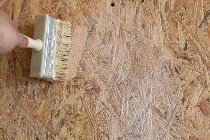 Грунтовка для дерева: чем грунтовать дерево перед покраской, особенности выполнения работ