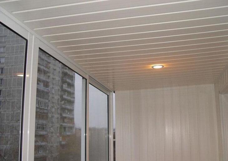 7 примеров отделки и дизайна лоджий и балконов