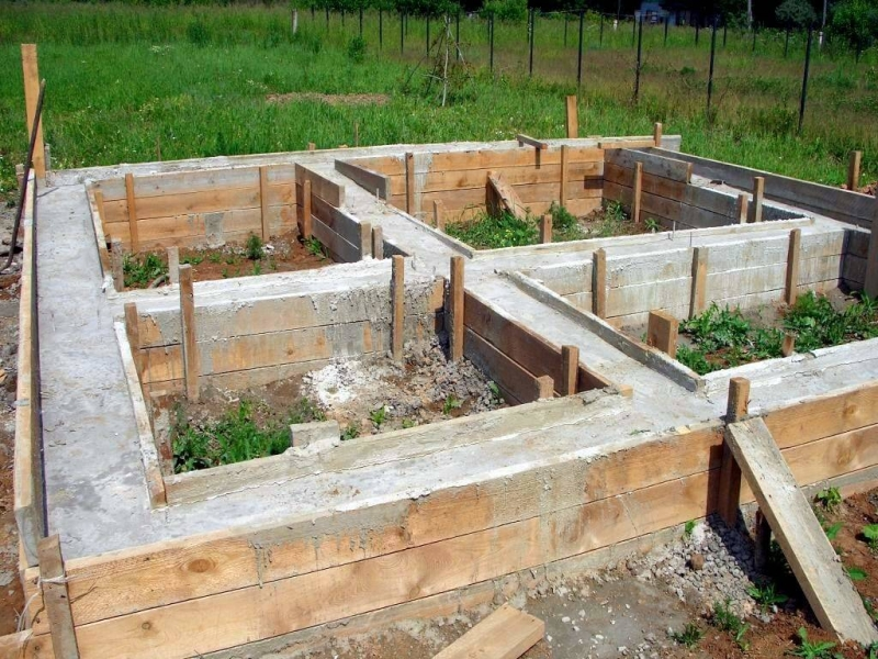 Практичная и долговечная баня: материал — пеноблоки