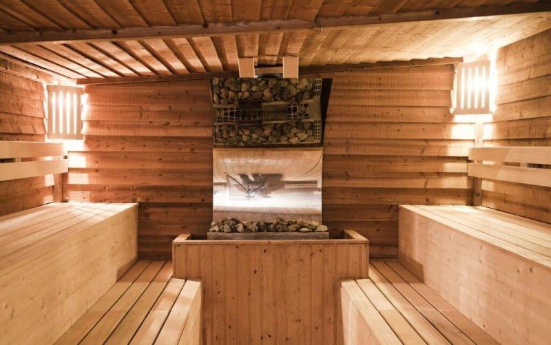 Краска для бани: отделка помещения внутри