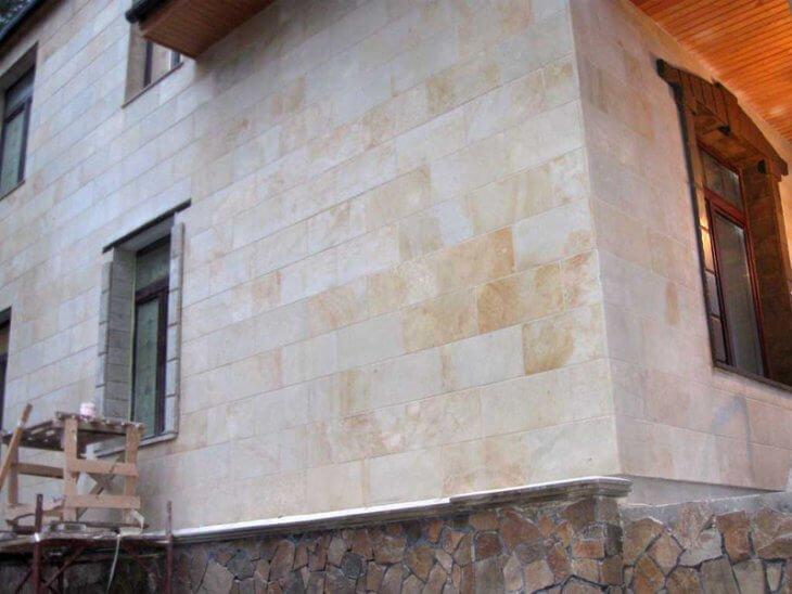 Облицовка дома: какой материал лучше выбрать для отделки дома снаружи